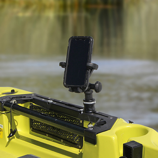 MiniPort Track Mount with Phone Holder