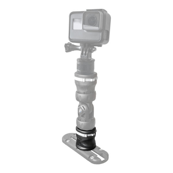 MiniPort Track Mount with Camera Mount